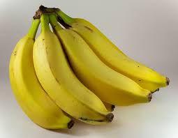 Banana prata - kg
