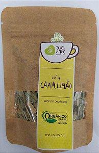 Chá Capim Limão