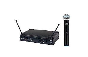 Microfone Lyco Sem Fio UH01M Mão