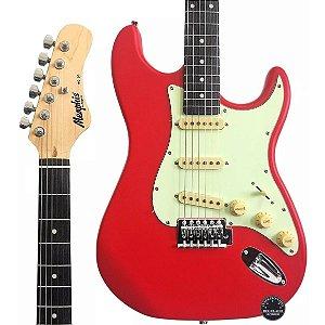 Guitarra MEMPHIS Tagima MG 30 FRS Fiesta Red