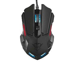 Mouse gamer TRUST ORNA GXT148 3200DPI - T21197