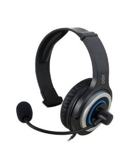 Headset Gamer Army Para Ps4 Smartphone P3 Hs407 Oex