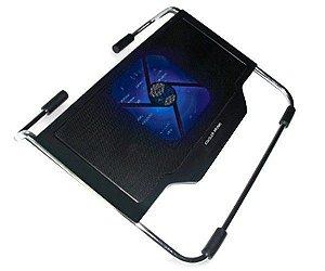 Base para notebook com Cooler Prime CO103 - NewLink