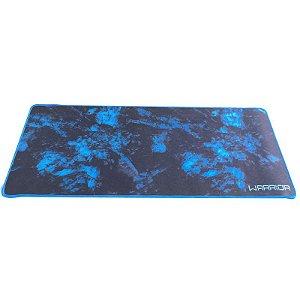 Mousepad Gamer Warrior Control Grande (700x300mm) - AC303