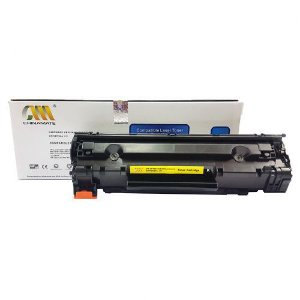Cartucho de Toner cartridge Compatível Hp Cb435a 436a Ce285a Ce278a- Chinamate