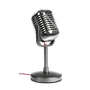 Microfone Elvii Vintage T21670 - Trust