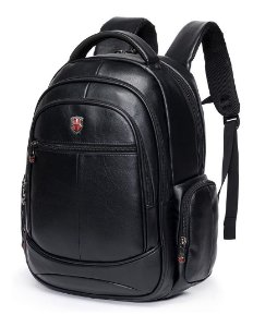 Mochila Executiva Preto - swissport