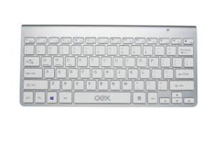Teclado Bluetooth Elite TC501 - OEX