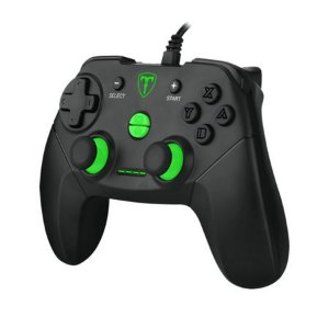 Controle Joystick Switch Pc Ps3 T-Dagger  T-tgp501- Taurus