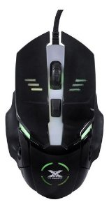 Mouse Gamer Titan Vx Gaming 1600dpi 7 Cores - Vinik