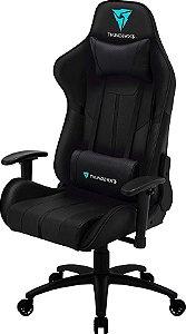 Cadeira Gamer EC3 Preta - THUNDERX3
