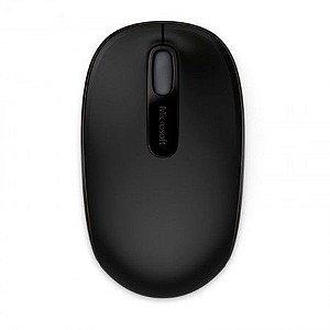 Mouse Sem Fio 1850 - U7Z00008 black - Microsoft