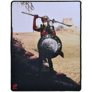 Mouse Pad Gamer RPG Valkyrie Speed - PCYES