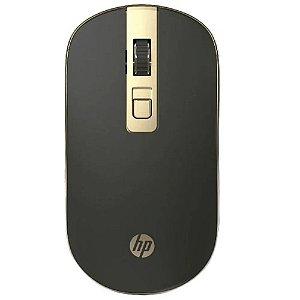 Mouse sem Fio S4000 1600DPI Preto - 4NE22PA - HP
