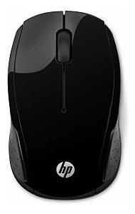 Mouse sem fio OMAN X200 preto - HP