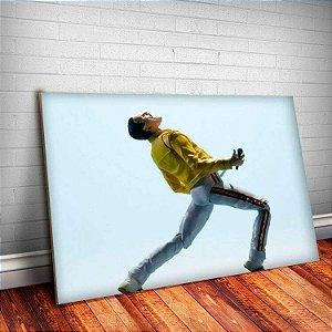Placa Decorativa Freddie Mercury 5