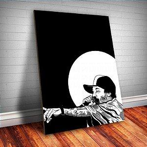 Placa Decorativa Charlie Brown Jr 6