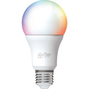 Lâmpada Inteligente Smart Lamp I2GO Wi-Fi 10W - I2GO