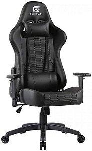 Cadeira Gamer Cruiser Black - 70514 - Fortrek