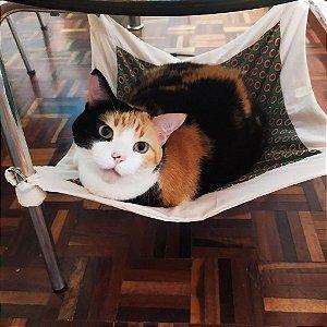 Rede Double Comfort - para Gato