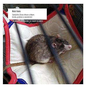 Rede Ratta - para roedores