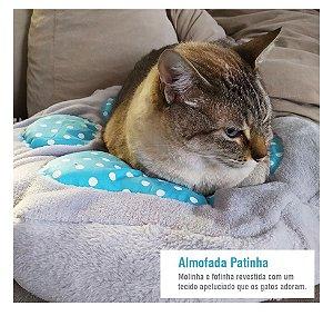 Almofada Patinha - BEGE