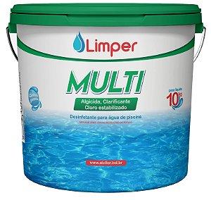Limper Multiação 10 Kg