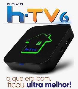 RECEPTOR HTV BOX 6+