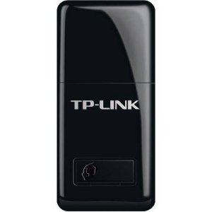 MINI ADAPTADOR WIRELESS USB TPLINK 300MBPS TLWN823N