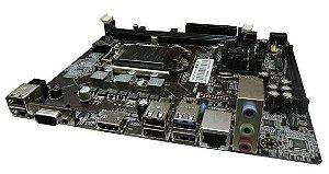 PLACA MAE 1150 H81 BPC-H81Z-V1.3 DDR3 OEM BRAZILP