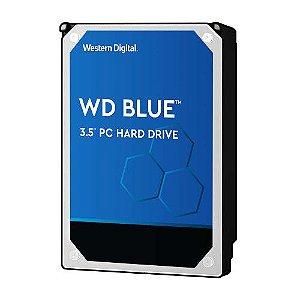 HDD WESTERN DIGITAL 1TB SATA 60GBS WD10EZEX 64MB 7200 RPM IM
