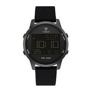 Relógio Masculino Tuguir Digital TG7003 - Preto-