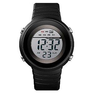 Relógio Unissex Skmei Digital 1497 - Preto