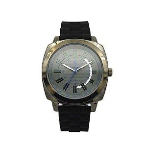 Relógio Masculino Tuguir Analógico 5014 - Preto-