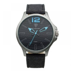 Relógio Masculino Tuguir Analógico 5446G - Cinza