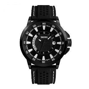 Relógio Masculino Skmei Analógico 9152 - Preto