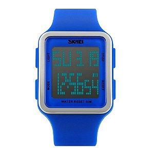 Relógio Masculino Skmei Digital 1139 - Azul
