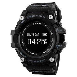 Relógio Masculino Skmei Digital 1188 - Preto-