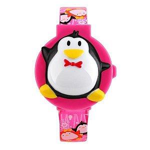 Relógio Infantil Skmei Digital 1151 Pink-
