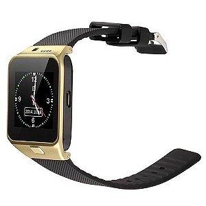 Relógio Skmei Smart S29 Dourado-