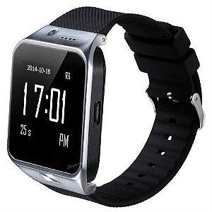 Relógio Skmei Smart S29 Prata-