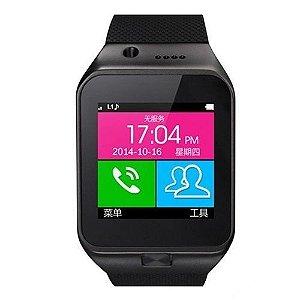 Relógio Skmei Smart S29 Preto-