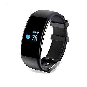 Relógio Smart Watch Skmei Dfit Preto-