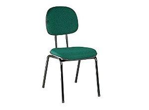 Cadeira Secretária 4 Pés - Draco