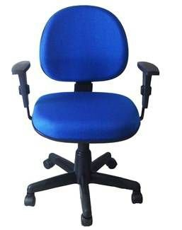 Cadeira Executiva Aço Mola - Draco