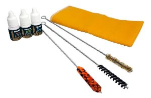 Kit Essencial Ke-40 - Limpeza De Armas - Shotgun