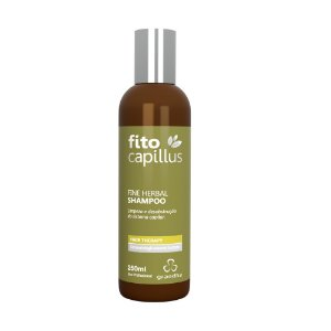 FITO CAPILLUS FINE HERBAL SHAMPOO 250ML