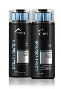Kit Truss Ultra Hydration Duo (2 Produtos)