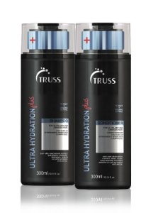 ULTRA HYDRATION PLUS Kit Truss Ultra Hydration Plus Duo (2 Produtos)