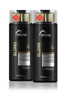 Kit Truss Blond Duo (2 Produtos)